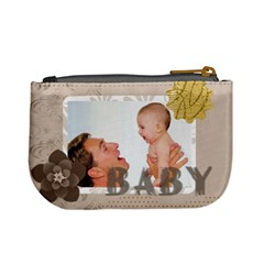 Baby By Joely   Mini Coin Purse   25yl5oqnpk3p   Www Artscow Com Back