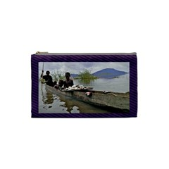 Png Wallets By Roy Mason   Cosmetic Bag (small)   9wttz88wwjrj   Www Artscow Com Front