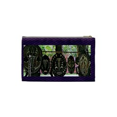 Png Wallets By Roy Mason   Cosmetic Bag (small)   9wttz88wwjrj   Www Artscow Com Back