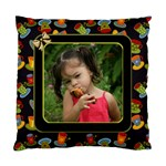 Tea time Cushion - Standard Cushion Case (One Side)