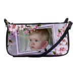 All Flowers Clutch - Shoulder Clutch Bag