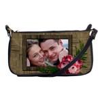 My love Shoulder clutch Bag