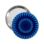 Blue Lagoon 2.25  Handbag Mirror