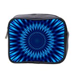 Blue Lagoon Mini Toiletries Bag (Two Sides)