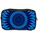 Blue Lagoon Toiletries Bag (Two Sides)