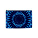 Blue Lagoon Cosmetic Bag (Medium)