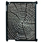 timber - ipad 2 - Apple iPad 2 Case (Black)