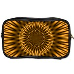 Golden Lagoon Toiletries Bag (Two Sides)