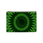 Green Lagoon Cosmetic Bag (Medium)