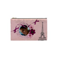 French Quarter   Cosmetic Bag 2 (small) By Picklestar Scraps   Cosmetic Bag (small)   X0fxmnk0l2gl   Www Artscow Com Front