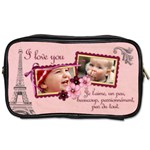 French Quarter - Toiletries Bag (One Side)