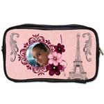 French Quarter - Toiletries Bag (Two Sides)