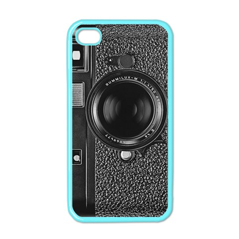 Dc By Divad Brown   Apple Iphone 4 Case (color)   3ltfa3c7k1q0   Www Artscow Com Front