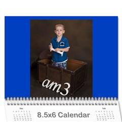 Nonna By Jennifer Mayer   Wall Calendar 8 5  X 6    M70v1nwstq7n   Www Artscow Com Cover