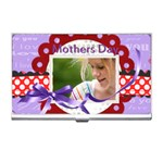 mothers day - Business Card Holder