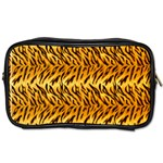 Just Tiger Toiletries Bag (Two Sides)