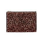 Just Leopard Cosmetic Bag (Medium)