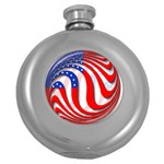 USA Hip Flask (5 oz)