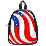 USA School Bag (Small)