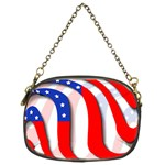 USA Chain Purse (Two Sides)