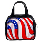 USA Classic Handbag (Two Sides)