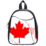 Canada School Bag (Small)
