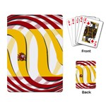 Spain Light Playing Cards Single Design