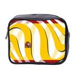 Spain Light Mini Toiletries Bag (Two Sides)