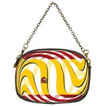 Spain Light Chain Purse (Two Sides)