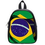 Brazil School Bag (Small)