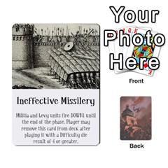 Jack Hostile Realms Cards Deck1 By Dave   Playing Cards 54 Designs   6d67g0gmvjzn   Www Artscow Com Front - SpadeJ
