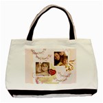 mom - Basic Tote Bag