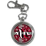 Denmark Key Chain Watch