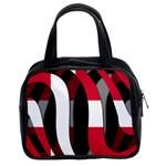 Denmark Classic Handbag (Two Sides)