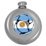 Argentina Hip Flask (5 oz)