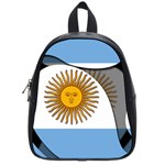 Argentina School Bag (Small)