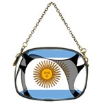 Argentina Chain Purse (Two Sides)