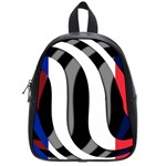 France School Bag (Small)