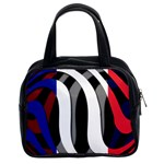 France Classic Handbag (Two Sides)