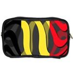 Belgium Toiletries Bag (Two Sides)