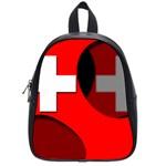 Switzerland School Bag (Small)