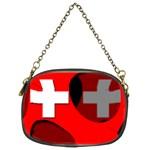 Switzerland Chain Purse (Two Sides)