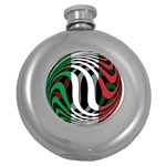 Italy Hip Flask (5 oz)