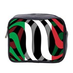 Italy Mini Toiletries Bag (Two Sides)