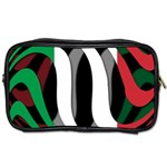 Italy Toiletries Bag (Two Sides)