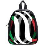 Italy School Bag (Small)