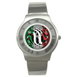 Italy Stainless Steel Watch