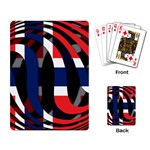 Norway Playing Cards Single Design