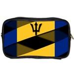 Barbados Toiletries Bag (Two Sides)