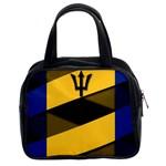 Barbados Classic Handbag (Two Sides)